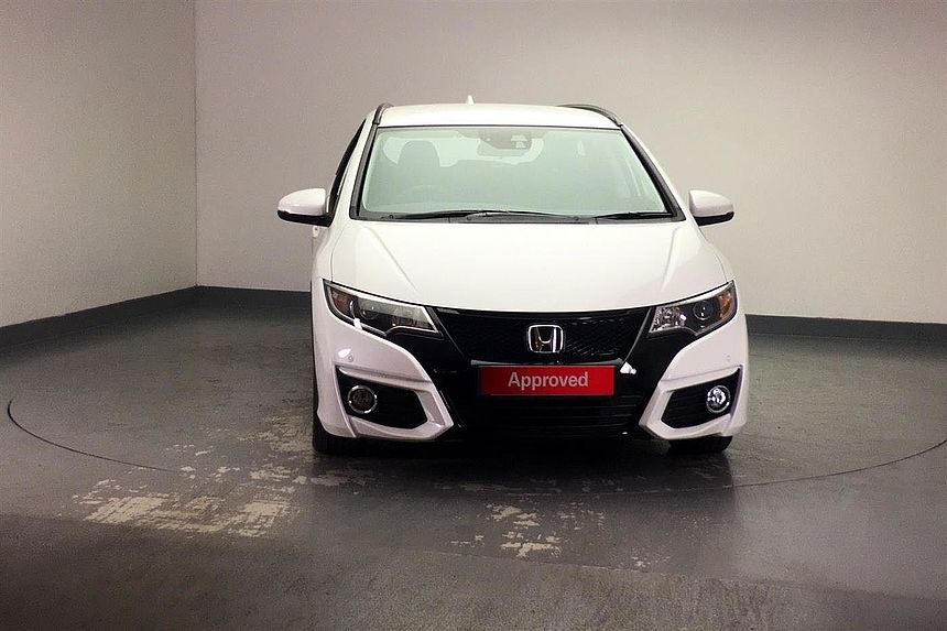 Honda Civic 1.8 i-VTEC SE Plus Tourer 5-Door